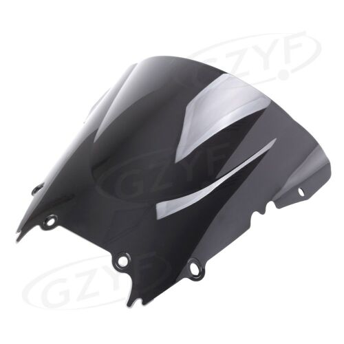 1x Windscreen Moto Front Windshield for Yamaha YZF R6 1999-2002 2000 2001