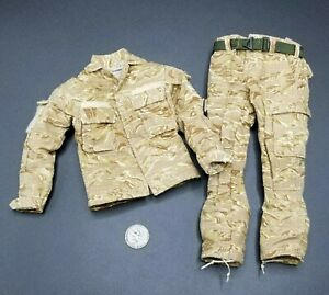1/6 scale US Combat military gloved hand BBI DID 21ST