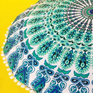 34-034-Indian-Mandala-Round-Floor-Cushion-Cover-Yoga-Pillow-Boho-Decor-Meditation