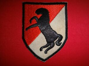 Vietnam-War-Patch-US-11th-Armored-Cavalry-Regiment