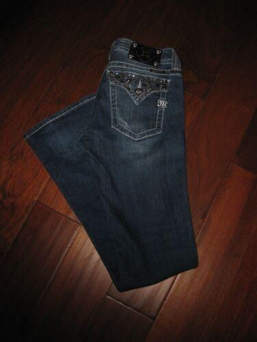 Miss Me Cut Taglia 28 Boot Ottime Jeans je5316bl condizioni SSqwfRBr