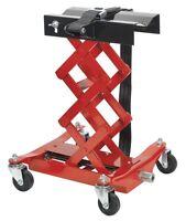 Sealey Floor Transmission Jack 150kg Tj150e