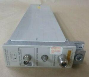 AGILENT-HP-70621A-PREAMPLIFIER-FOR-ANY-KEYSIGHT-70000-SERIES-ANALYZER-2-9GHZ