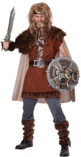 Mighty Viking Adult Mens Costume California Costume 01349
