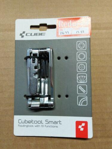 Cube Smart Pliant Outils Multifonction