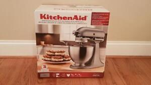 0b3232193e4 Details about KitchenAid KSM75SL Classic Plus 4.5-Qt. Tilt-Head Stand  Mixer