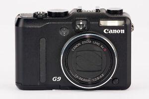 Canon-PowerShot-g9-Fotocamera-Digitale-Fotocamera-Nero