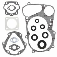 Kawasaki Kdx 50, 2003-2006, Complete/full Gasket Set With Seals - Kdx50