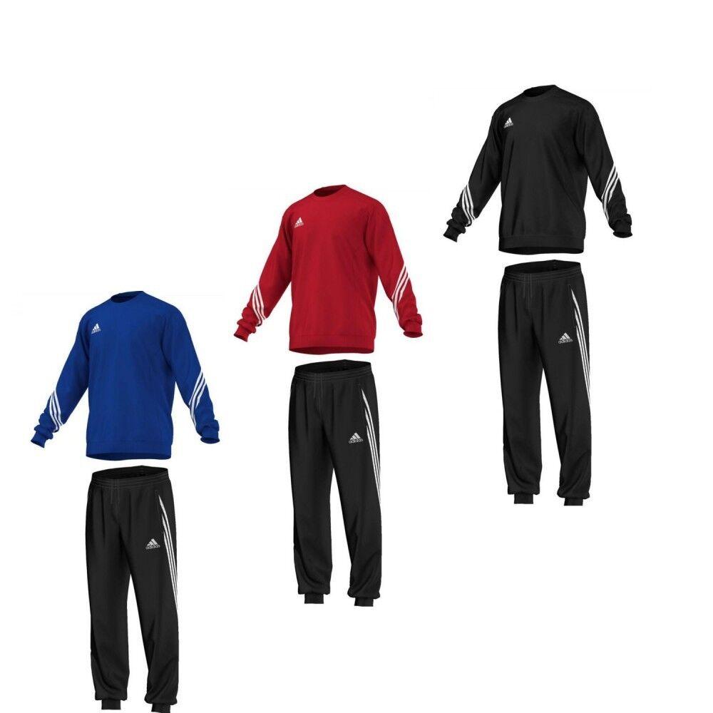 Trainingsanzug Adidas Sportanzug aus Qualität Ausgezeichnete