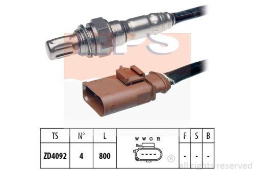 Sensor Abgassteuerung EPS 1.998.228 Lambdasonde