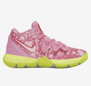 Nike Kyrie Irving V 5 Patrick Lotus