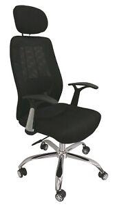 Vectr Furniture Office/Task Chair, Mesh Back, Ergonomic ...