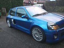 Renault Clio 3 0 V6 Renault Sport 2003 Ebay