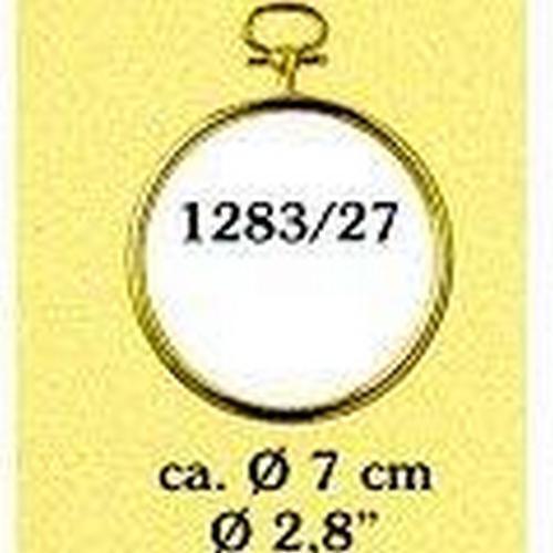 1 Cadre pour travaux d/'aiguille - GB1283.27 7 cm 2.8 pouces