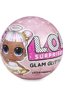LOL-Surprise-Glam-Glitter-Series-Doll-Series-4-NEW-Sealed-Unopened