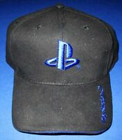 Sony Playstation 2 Official Merchandise Classic Baseball Cap - Ps2 - Rare