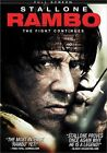 Rambo 0031398232988 With Sylvester Stallone DVD Region 1