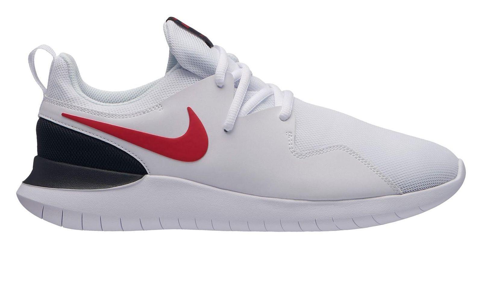 Nike Uomo Scarpe per Tempo Libero Nike Tessen Bianco