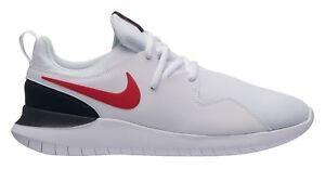 Tessen Informales Zapatos Blanco Nike Hombre twPHqAw4