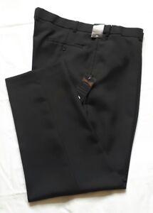 a 50 a Carabou Waist bassa da cinabro band Expand Nuovi con nero vita Trousers Black pantaloni Oqxwp548p
