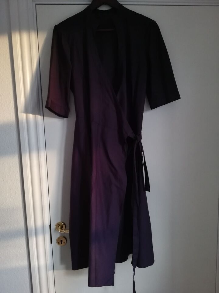 Anden kjole, Uffe Frank, str. L