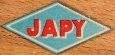 Logo Décalcomanie MOULIN A CAFE ou POIVRE - JAPY - (Pas autocollant)