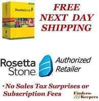 Rosetta Stone Homeschool Italian Level 1-3 - 794678616969 Software