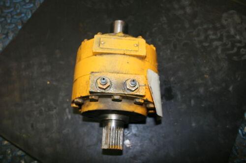 Bird-Johnson Motor 410406-S