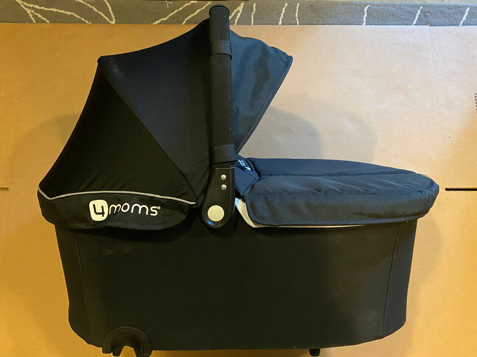 4moms Stroller origami 2019 - Buy at kidsroom | Strollers | 1200x1600