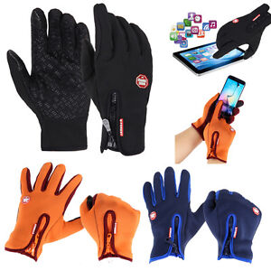Touch-Screen-Windproof-Waterproof-Outdoor-Sport-Gloves-Men-Women-Winter-gloves