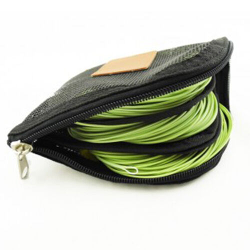 Aventik Fishing Line Storage Wallet 5 Pockets Weight Forward Fly Line fly bag