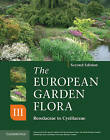 European Garden Flora Flowering Plants: A Manual for the Identification of Plants Cultivated in Europe, Both Out-of-doors and Under Glass: v. 3 by Cambridge University Press (Hardback, 2011)