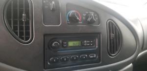 Ford E450 diesel cube van 16ft