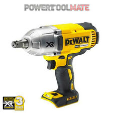 DEWALT DCF899N XR Brushless High Torque Impact Wrench 18 Volt Bare - NEW STOCK
