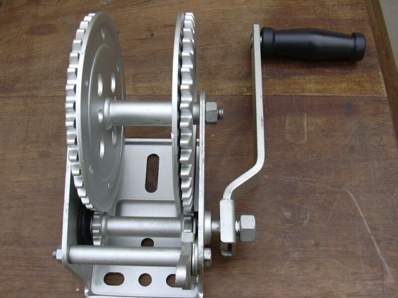 Hand Winches, Winch Straps, Cables and Trailer Fittings   Other   Gumtree  Classifieds South Africa   162027137