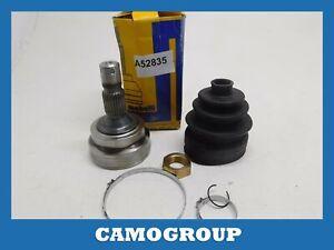 Coupling Drive Shaft Homocinetic Joint Joint Set Metelli For PEUGEOT 305 405