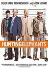 Hunting Elephants - Dvd-standard Region 1
