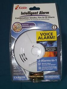 nighthawk smoke and carbon monoxide alarm manual