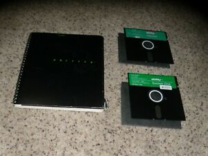 ability-IBM-PC-Program-on-5-25-034-disks-with-manual