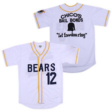 Bad News Bears Movie CHICO/'S BAIL BONDS Licensed Adult Tank Top All Sizes
