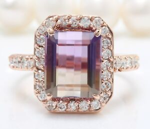 8-80-Carat-Natural-Ametrine-and-Diamonds-in-14K-Solid-Rose-Gold-Ring