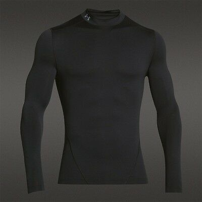 Under Armour UA Cold Gear EVO Compression Mock New Mens XX-LARGE