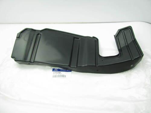 LEFT Radiator Support Engine Splash Shield OEM For 2005-10 Sportage 291302E501