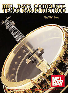Learn-How-To-Play-The-TENOR-BANJO-4-STRING-Beginners-Tutor-Sheet-Music-Book