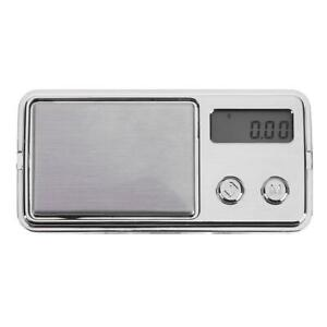 100g-0-01g-Mini-Black-High-Precision-Scale-Jewelry-Digital-Weighing-Balance-R1BO