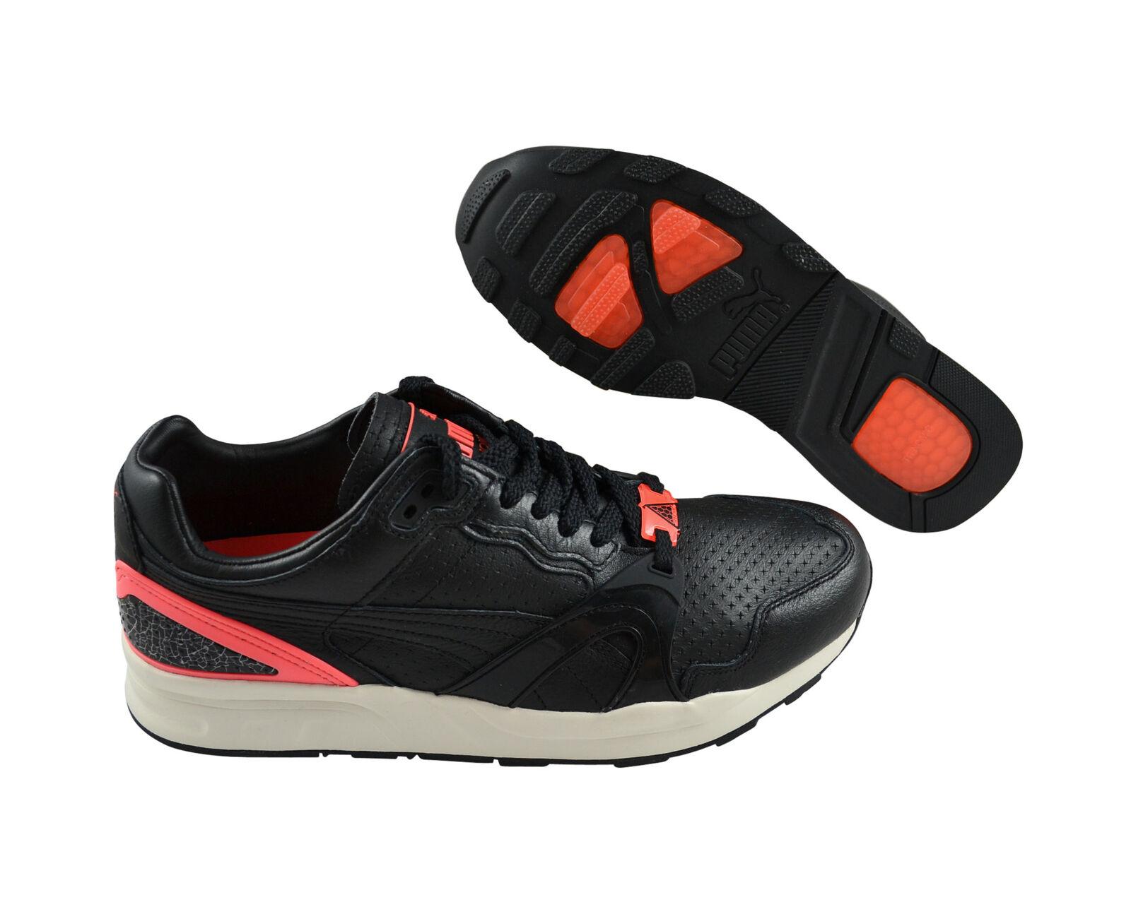 Puma Trinomic XT2+ CRKL black/pink Sneaker/Schuhe 357774 01