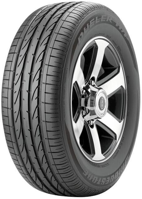 Neumáticos de Verano Bridgestone 255/55 R19 111Y Dueler H/P Sport XL Runflat RPB