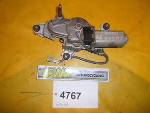 Heckwischermotor-Daihatsu-Cuore-8513097202-Bj-99-Nr-4767