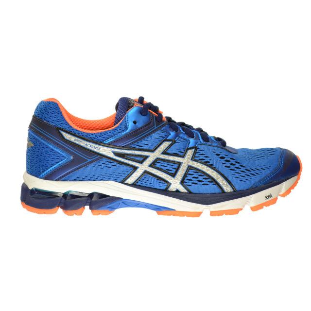 SAVE $$$ Asics Gel GT 1000 8 Mens Running Shoes 4E 002