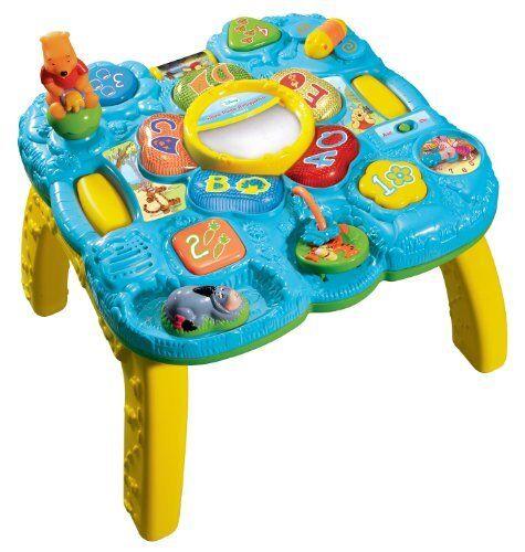 VTech Baby Winnie Puuhs Honiggarten Kinder Motorikspielzeug Babyspielzeug NEU